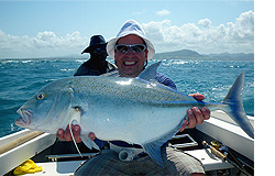 Fishing & Hunting Safaris